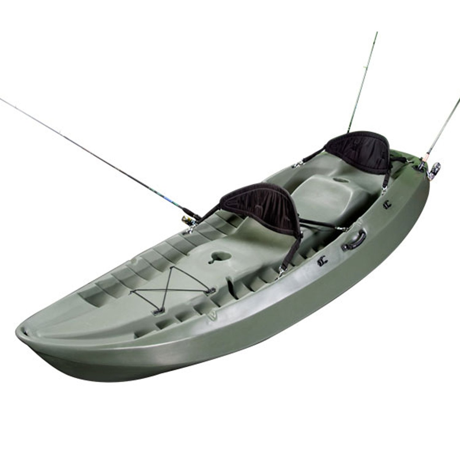 lifetime sport fisher kayak review cool fishing kayaks