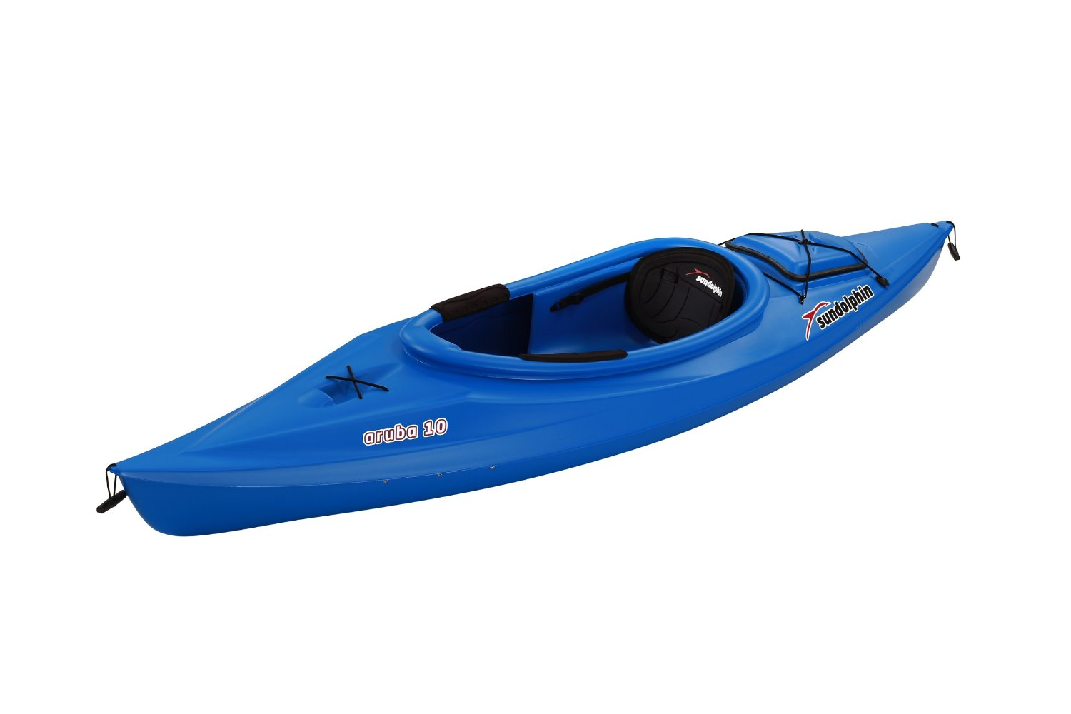 Sun Dolphin Aruba Sit In Kayak Review 10 Feet Cool